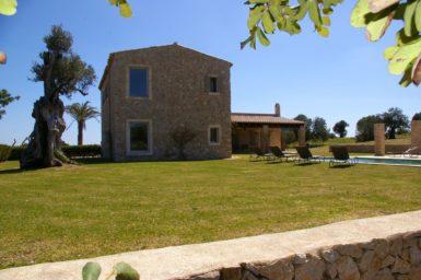 Finca Mallorca für 8 Personen