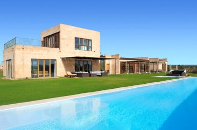Exklusive Finca Mallorca mit großen Pool