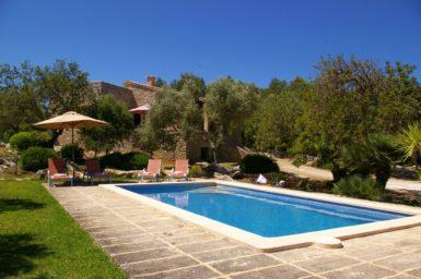 Finca Mallorca nahe Arta