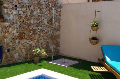 Stadthaus Porreres Mallorca günstig mieten