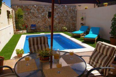 Stadthaus Mallorca mieten 4 Personen
