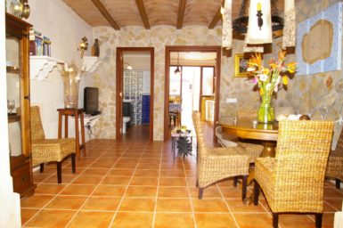 Stadthaus Mallorca günstig mieten