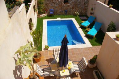 Stadthaus Mallorca mieten