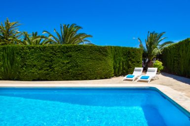 Villa Mallorca mit Pool