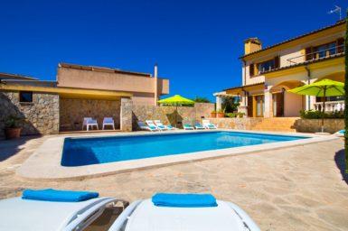 Luxus Villa am Meer zum mieten