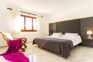 Moderne Villa auf Mallorca