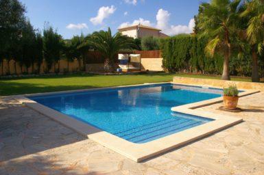 Villa Colom - Pool 8x4 Meter