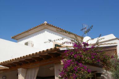 Villa Mallorca am Meer