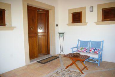 Villa Colom - Eingangsbereich
