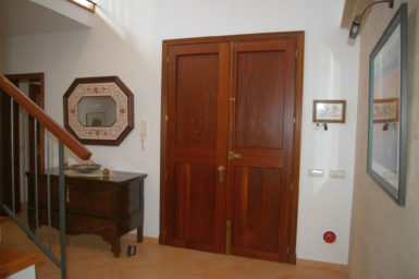 Villa Colom - Eingangshalle