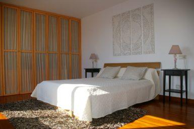 Villa Colom - Schlafzimmer im OG