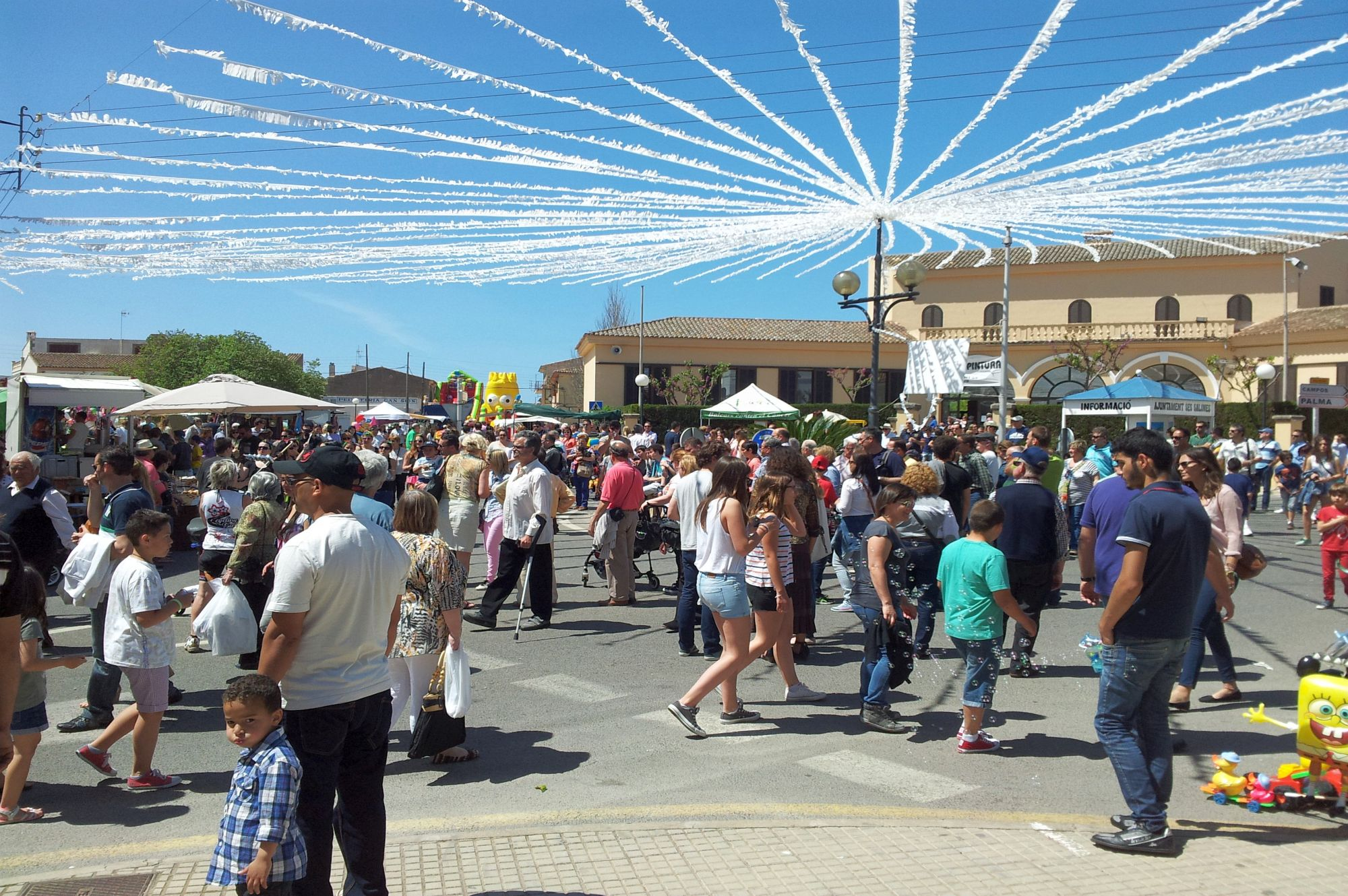Feste Mallorca