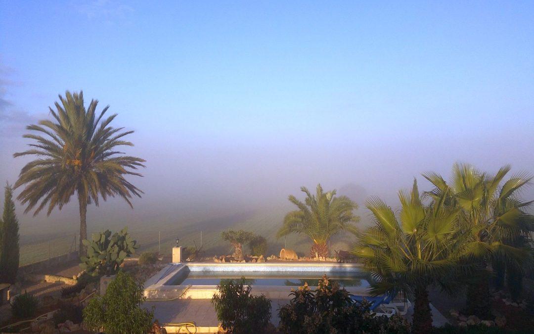 Herbst auf Mallorca