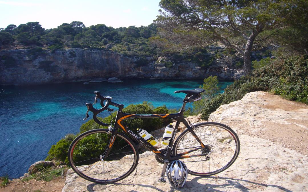 Wandern und Radfahren auf Mallorca in den Nebensaison
