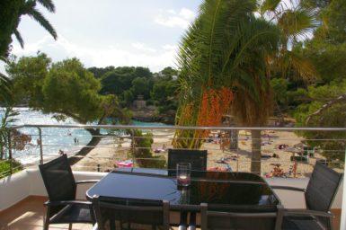 Ferienhaus Mallorca direkt am Strand
