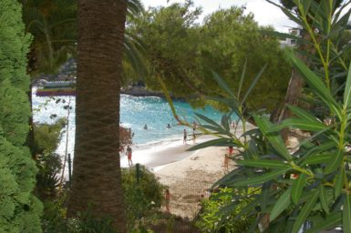 Ferienhaus Playa Dor - Badebucht Cala Gran