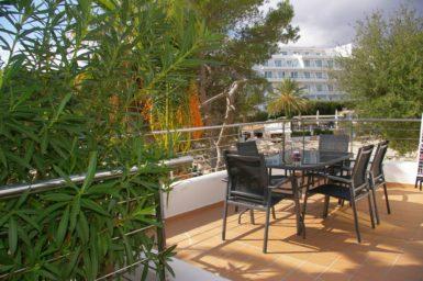 Ferienhaus Mallorca mit Strandzugang