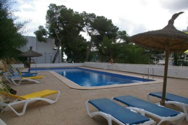Ferienhaus am Meer in Cala Dor