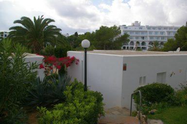 Ferienhaus Playa Dor - gepflegte Anlage