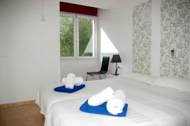 Ferienhaus Playa Dor - moderne Ausstattung