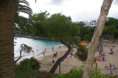 Ferienhaus Playa Dor - Strand Cala Gran
