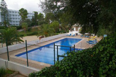 Ferienhaus Playa Dor - Gemeinschaftspool