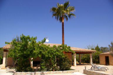 Finca Inselmitte Mallorca