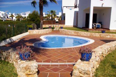 Kinderfreundliche Ferienhäuser auf Mallorca