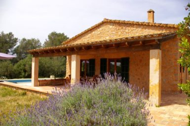 Finca Can Mandai auf Mallorca