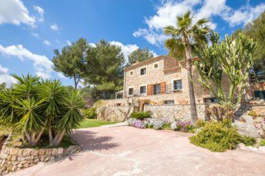 Exklusive Finca auf Mallorca