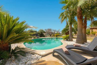 Mallorca Finca mit Pool