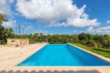 Pool 8x4 Meter