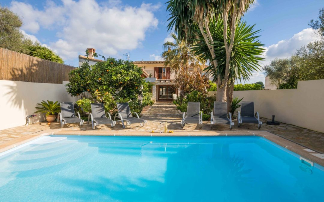 Stadthaus zum mieten auf Mallorca