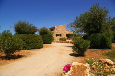 Finca Mallorca im Süden