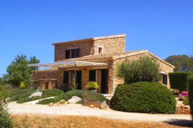 Moderne Finca Mallorca