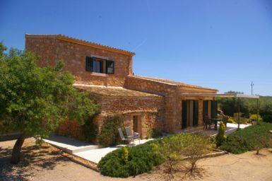 Finca im Süden Mallorcas