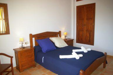 Finca mit 4 Doppelschlafzimmer