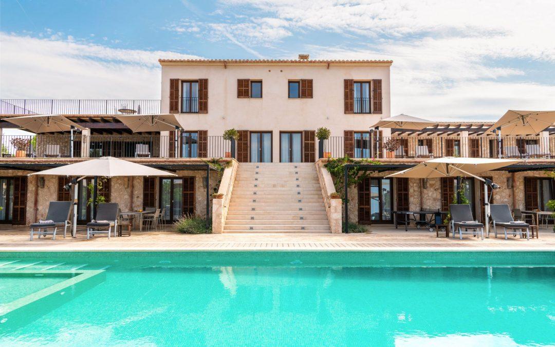 Finca Hasta la Vista auf Mallorca