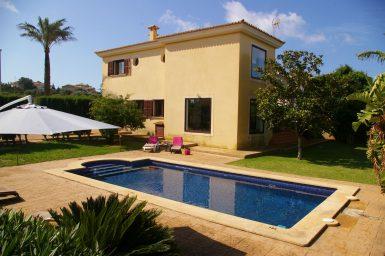 Villa Mi Quimera Meerblick Mallorca