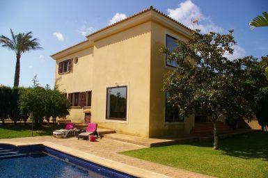 Villa Mi Quimera auf Mallorca