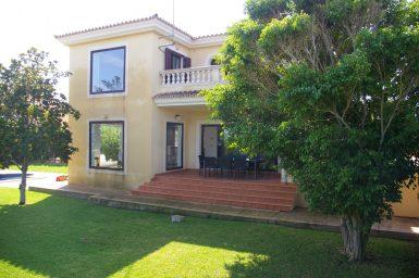 Villa Mi Quimera Meerblick